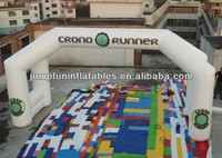 cheap Inflatable arch for sale, inflatable finish line,events Inflatable Entrance Start archway