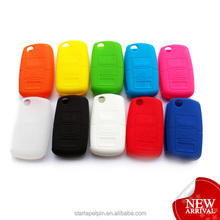wholesale cheap fancy custom key cover silicone car remote case