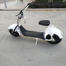 China Cheap hot promotion 2000W Electric Scooter/electric motorcycle