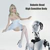 Vagina /Talking / Anal Function Robot Sex Doll Safety Female Robots For Sale