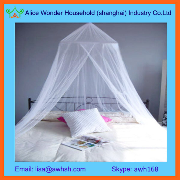 Insecticide Treated Anti Malaria Mosquito Net For Africa