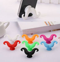 Promotion Silicon Stand for Mobile Phone