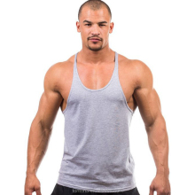 Mens sports wear fitness bodybuilding muscle gym tank tops