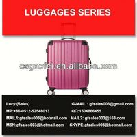 best and hot sell luggage hand carry luggage for luggage using