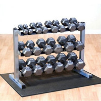 dumbbell cover, dumbbell bar, round iron dumbbell