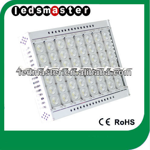 Outdoor use IP66 led lighting 160W