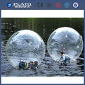 Gaint pvc inflatable water ballon/ inflatable walk on water ball/ water walking ball