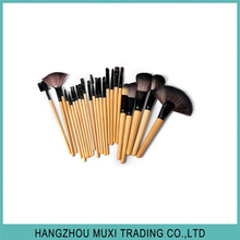 2016 New Arrival 32 pcs Professional Makeup Brush Set Cosmetic Tools