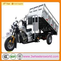 China Manufacturer 2013 New Design 200cc Super Price Best Selling Three Wheel Motor for Sale
