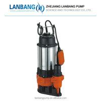 2 Inch Sewage Pump 2 Inch Trash Water Pump Electric 220V