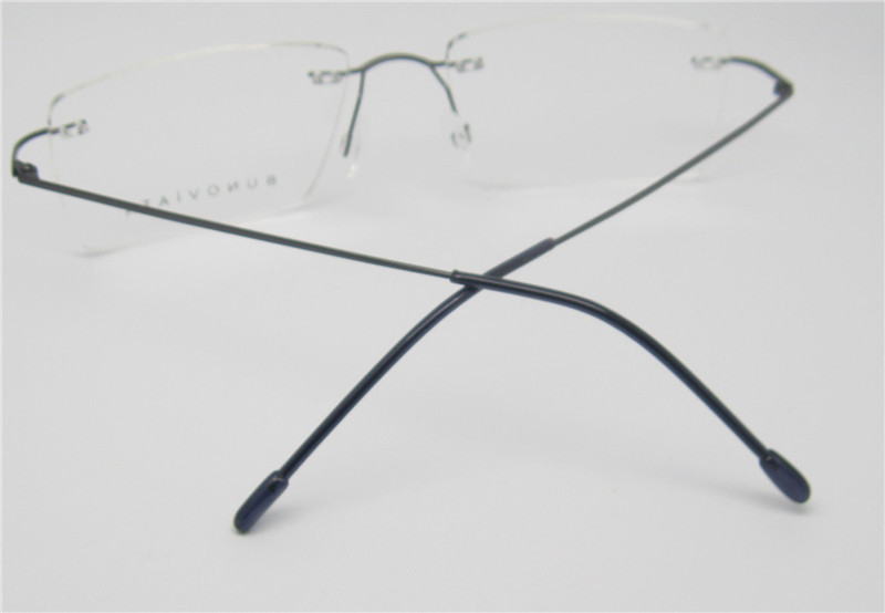 Eyeglass Frame Oxidation : Wholesale 2015 hot sell stepper titanium eyeglass frames ...