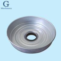 Automobile spare tensile stamping parts