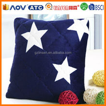 2014 Guangzhou new products,meditation pillow,crochet comfortable pillow
