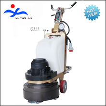 small multi-functional electric concrete grinding tools