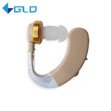 Hot sales ear machine hearing aid with best price list
