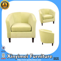 Elegant Waving Back Western Buffet Chairs XYM-S01