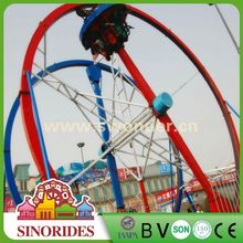 Thrill Park Ride!Sinorides ferris wheel shoe rack amusement,ferris wheel shoe rack amusement