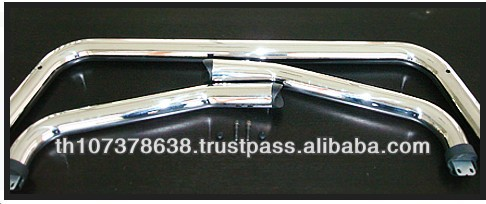 Stainless Steel Car Accessories for Sale