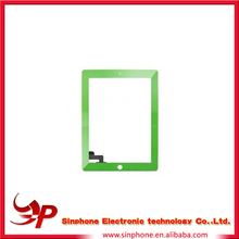 QUALITY GUARANTEE and Factory price Black LCD Touch Screen Glass Digitizer For Apple iPad 2