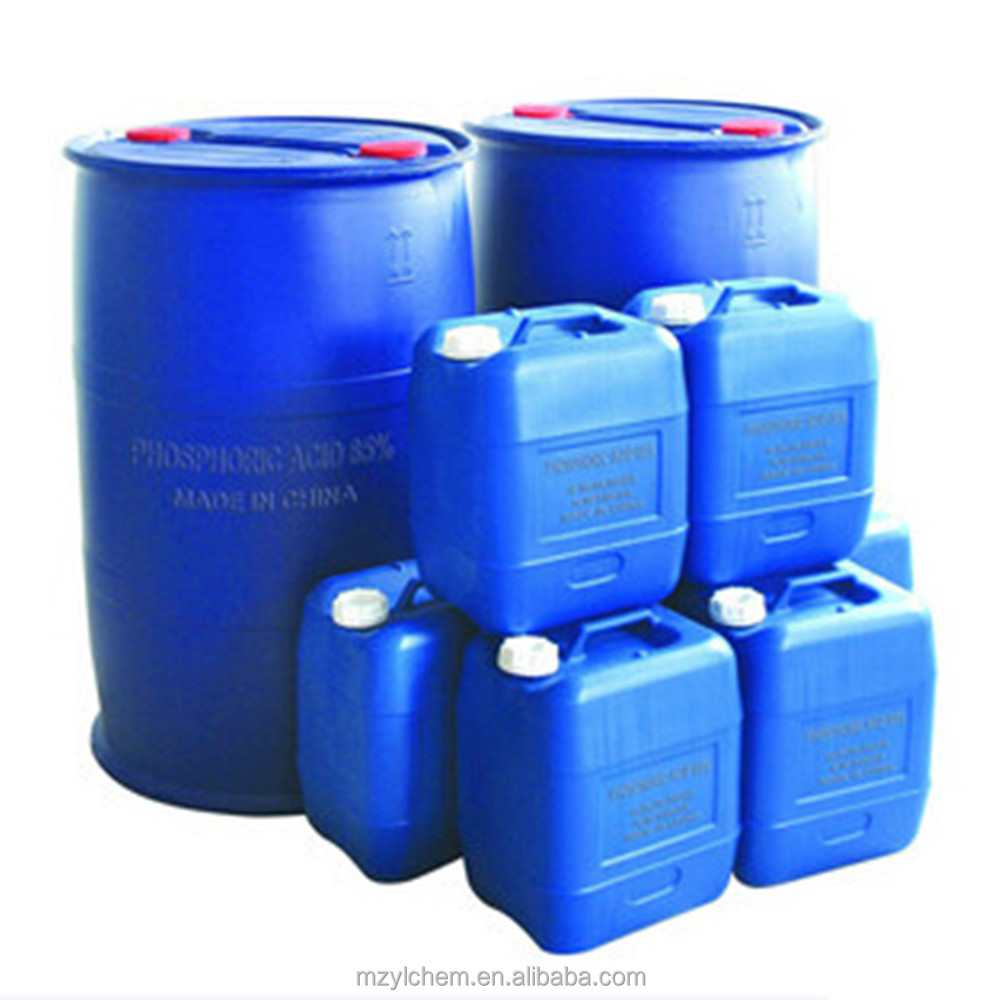 where to buy low price &high quality Industrial Grade Phosphoric Acid 85%