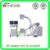 Mobile medical c-arm x ray machine MSLCX03