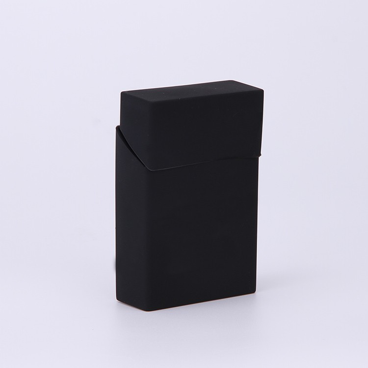 cute design cigarette case, cigarette box, silicone cigarette pack cover