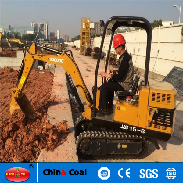 Chinese Mini Small Excavator For Sale Cheap Micro Hydraulic Excavator
