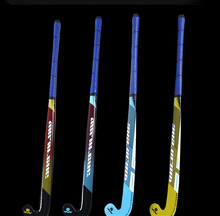Hot Selling Composite Carbon Fiber Field Hockey Stick