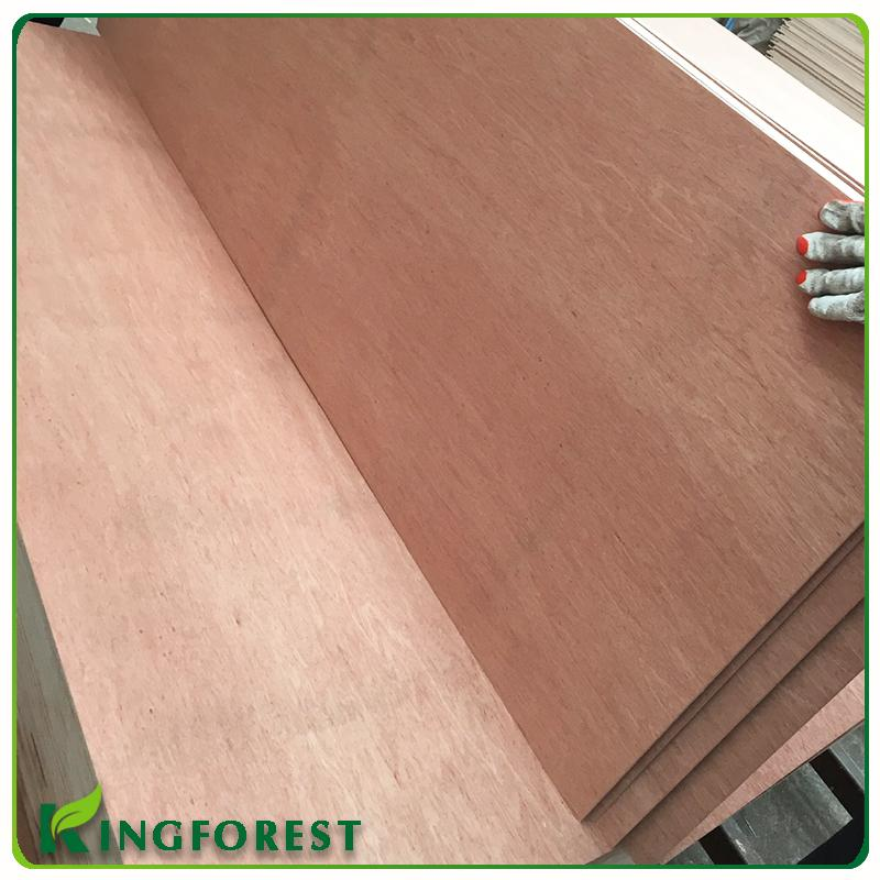Hot selling fire rated exterior plywood with low price