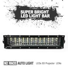 N2 Lifetime Warranty wholesale led light bar led car light bar 4x4 led lights 120w led light bar for trucks,atvs,auto parts
