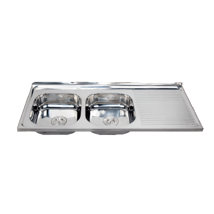 Eco-Friendly Fashionale Cheap stainless steel bathroom sink