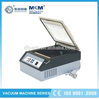 Popular food vacuum packing machine for fruit DZ-250