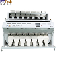 rice color sorter manufacturers in China,model M-7