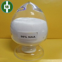 1-Naphthaleneacetic acid sodium acid (NAA)