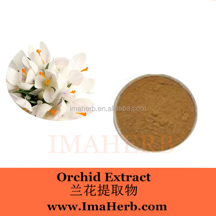 ISO Approved ISO Certified dendrobium orchid extract best price