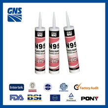 2014 new silcone sealer high temp silicone adhesive