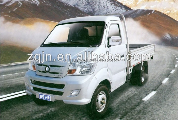 Most Low Price 4x2 1-15tons china mini pickup truck for sale