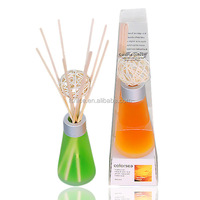 High quality reed diffuser, rattan diffuser set, bamboo diffuser set