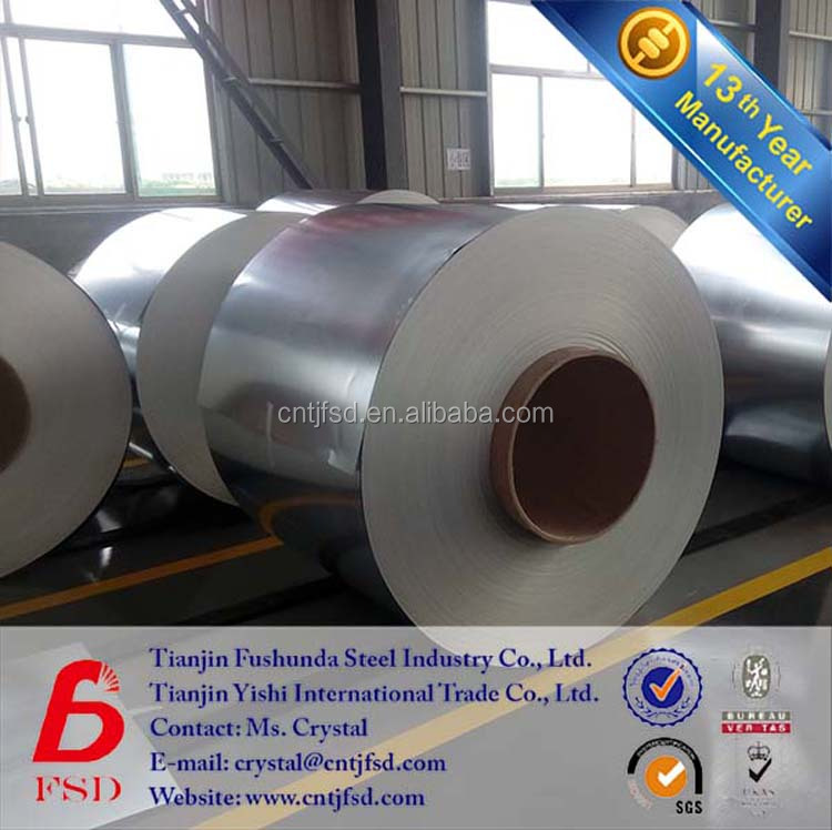 galvanized slit coil,color galvanized steel,skin pass galvanized steel coils sheets