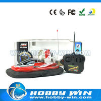 NEW hovercraft 3 Channe RC boat used hovercraft for sale