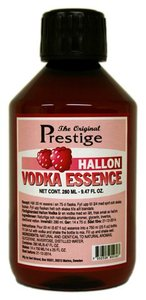 Raspberry Vodka Flavoring Essence 280 ml