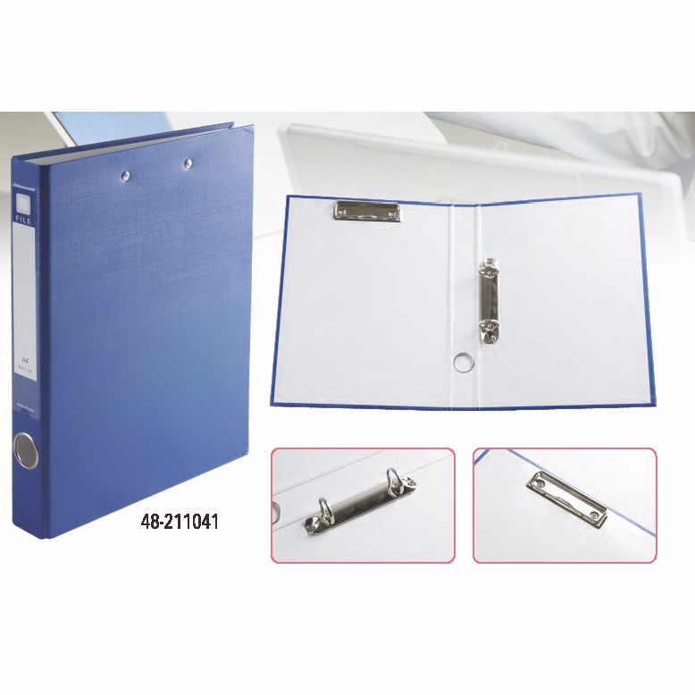 A3 size 2'' 3'' Spine Double Side PVC Box Lever Arch File