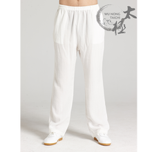 Men's Modal Kung Fu Martial Arts Tai Chi Yoga Pants Trousers