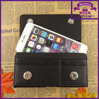 new arrinal pu leather case for iphone 6 cover wholesale cheap mobile phone cases