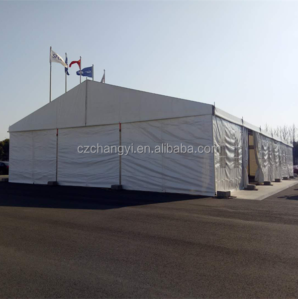 Romantic Luxury Aluminum Church Wedding Tent for Party