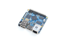 with infrared network port audio Cortex-A7 Allwinner H3 NanoPi M1 development board