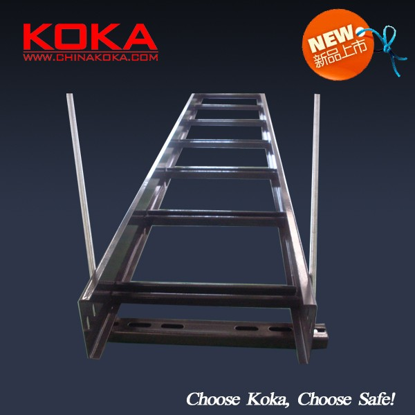 Heavey Duty Cable Ladder View Heavy Duty Cable Ladder