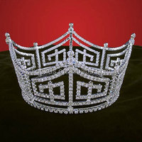 King Pageant crowns for man
