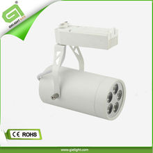 2013 shopping guid white body led pse rail light/write