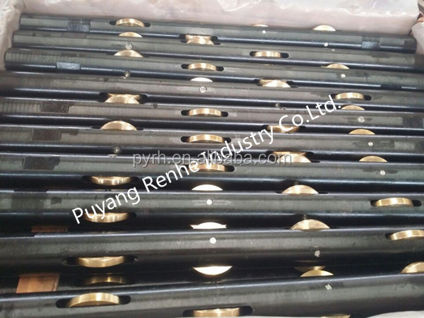 Oilfield Drilling tools Wheeled Roller Guides